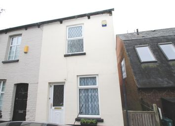 Thumbnail 2 bed end terrace house to rent in Ellesmere Road, Berkhamsted