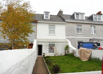 Thumbnail 4 bed property to rent in Boons Place, Plymouth