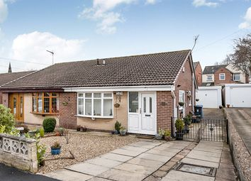 Thumbnail 2 bed bungalow to rent in Grassington Way, Chapeltown, Sheffield
