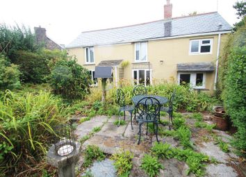 Thumbnail 2 bed cottage for sale in Talskiddy, St. Columb