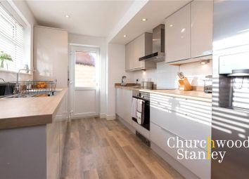 Thumbnail 3 bed detached house for sale in Rochford Way, Frinton-On-Sea, Essex