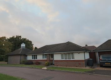 Commonside Close, Old Coulsdon, Coulsdon CR5. 3 bed detached bungalow for sale