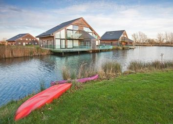 Thumbnail 4 bed semi-detached house for sale in Waters Edge, South Cerney, Cotswolds