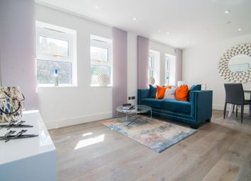 Thumbnail 1 bed flat for sale in Boat Race House, Mortlake