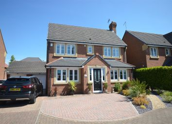 3 bed detached house for sale in The Manor, Rainford, St. Helens WA11