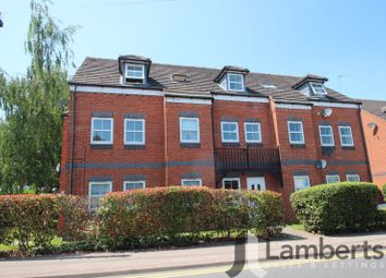 Thumbnail 2 bed flat for sale in Marlborough Mews, Alcester Road, Studley