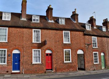 Thumbnail 2 bed terraced house for sale in Stanford Road, Lymington