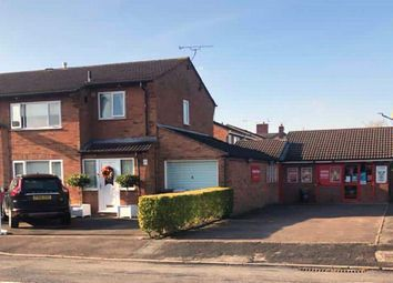 Thumbnail Commercial property for sale in Tollemache Drive, Leighton, Crewe