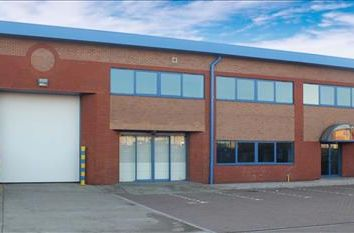 Thumbnail Light industrial to let in Unit 4, 681 Mitcham Road, Croydon, Surrey