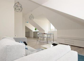 Thumbnail 1 bed flat for sale in High Road, Chadwell Heath, Essex