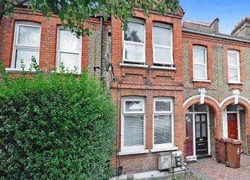 Thumbnail 2 bedroom flat for sale in Hibbert Road, Walthamstow, London