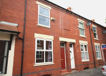 Thumbnail 2 bedroom terraced house for sale in Osborne Street, Salford