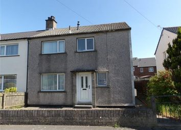 Thumbnail 3 bed semi-detached house for sale in Browside Road, Dearham, Maryport