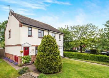Thumbnail 3 bed semi-detached house for sale in Shalford, Guildford, Surrey
