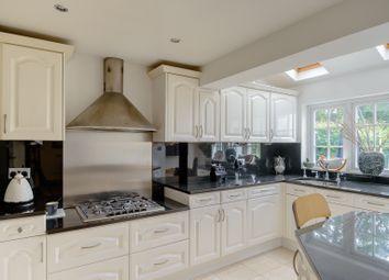 3 bed semi-detached house for sale in Bell Lane, Brookmans Park, Hatfield AL9