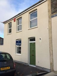 Thumbnail 3 bed end terrace house to rent in Monk Road, Bishopston, Bristol