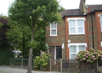Thumbnail 1 bed flat to rent in Dartnell Road, Addiscombe, Croydon