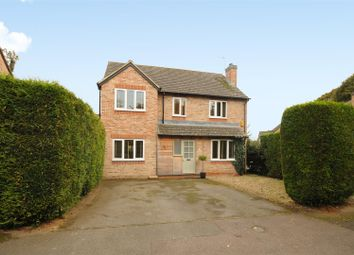 Thumbnail 5 bed detached house for sale in Lime Grove, Southmoor, Abingdon