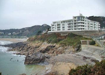 Thumbnail 2 bed flat to rent in The Osborne, Langland, Swansea