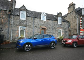 Thumbnail 4 bed semi-detached house for sale in Church Street, Dufftown