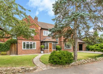 Thumbnail 4 bed property for sale in Knowsley Way, Hildenborough, Tonbridge