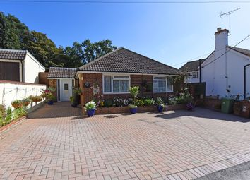 New Road, Sandhurst GU47. 3 bed detached bungalow