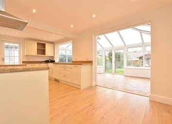 Thumbnail 3 bedroom semi-detached house for sale in Hyatts Way, Bishops Cleeve