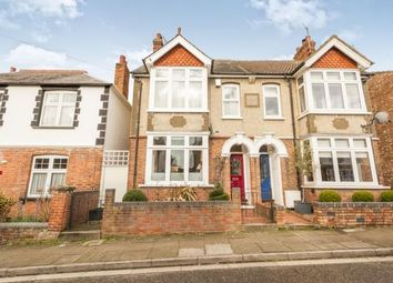 3 bed semi-detached house for sale in Manor Road, Aylesbury, Bucks, England HP20