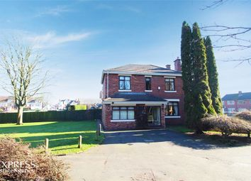 4 bed detached house for sale in Mayfair Gardens, Tipton, West Midlands DY4