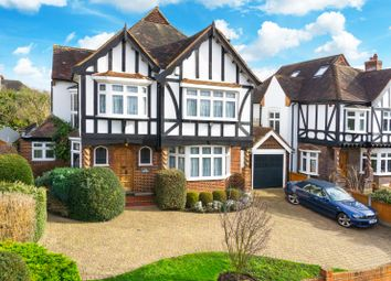 4 bed detached house for sale in Beresford Drive, Woodford Green, Essex IG8