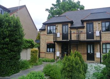 Thumbnail 1 bed property to rent in Henry Court, Peterborough, Cambridgeshire.