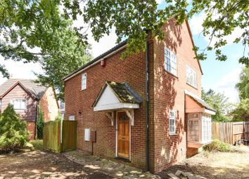 Thumbnail 3 bed detached house for sale in Pastures Mead, Hillingdon, Middlesex