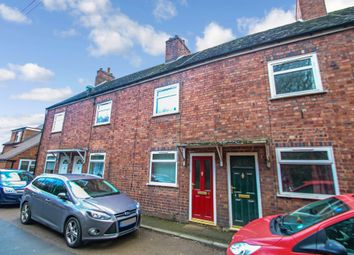 2 bed terraced house for sale in The Rookery, Birchley Heath, Nuneaton CV10
