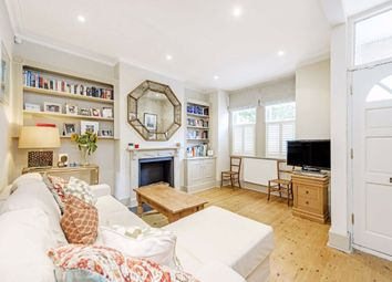 Althea Street, Fulham, London SW6. 2 bed flat for sale