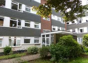 Thumbnail 1 bedroom flat to rent in Hulse Road, Shirley, Southampton