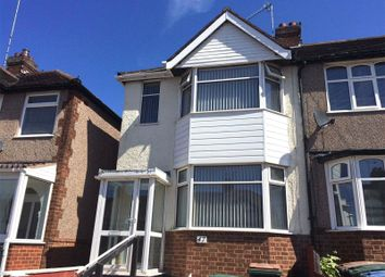 Thumbnail 1 bed property to rent in Thomas Landsdail Street, Cheylesmore, Coventry, West Midlands