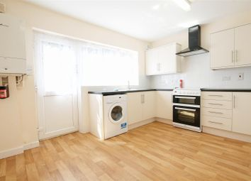Thumbnail 4 bed town house to rent in Nicoll Road, London