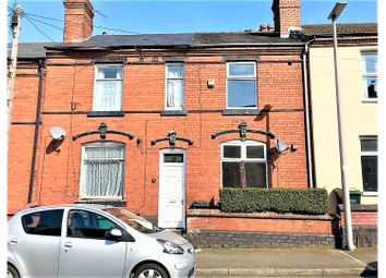 3 bed terraced house for sale in Bridge Street, West Bromwich B70