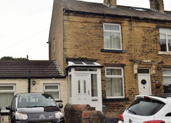 Thumbnail 2 bedroom property for sale in Second Street, Low Moor, Bradford