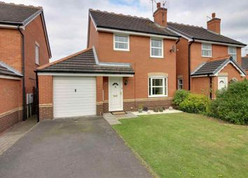 Thumbnail 3 bed detached house for sale in Laneside Avenue, Toton, Beeston, Nottingham