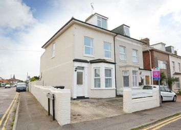 Thumbnail 3 bed semi-detached house to rent in Prospect Road, Birchington