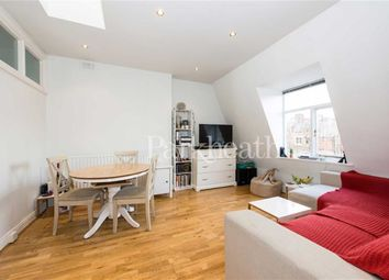 Thumbnail 2 bed flat to rent in Greencroft Gardens, South Hamptead, London
