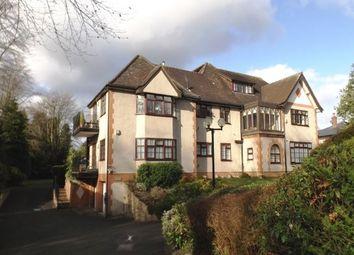 Thumbnail 2 bed flat to rent in Ridgeway, Altrincham