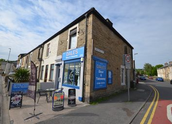 Thumbnail Commercial property to let in Blackburn Road, Darwen