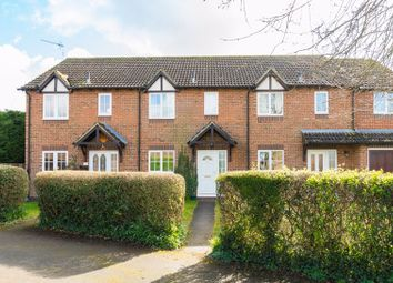 Thumbnail 2 bed terraced house for sale in The Orchids, Chilton, Didcot
