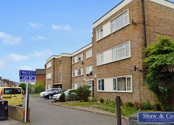 Thumbnail 2 bed flat to rent in Stanworth Court, Church Road, Hounslow, Middlesex