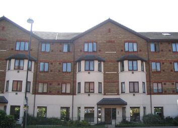 Thumbnail 2 bed flat to rent in Juniper Court, Hounslow, Middlesex