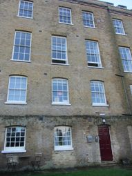 Thumbnail 1 bed flat to rent in Robertson Villas, Nags Head Lane, Rochester, Kent