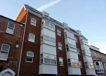 Thumbnail 1 bed flat for sale in The Anchorage, Great George Street, Weymouth
