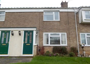 Thumbnail 2 bed terraced house to rent in Ormesby Road, Badersfield, Norwich